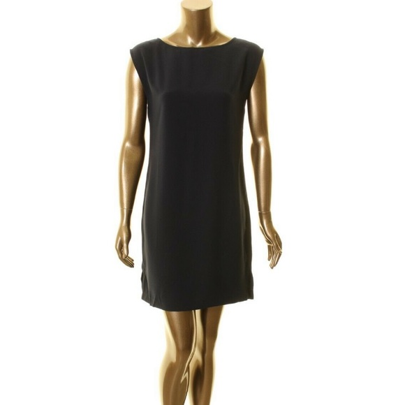 Polo by Ralph Lauren Dresses & Skirts - NWT Polo Ralph Lauren Park Avenue Crepe Dress Navy